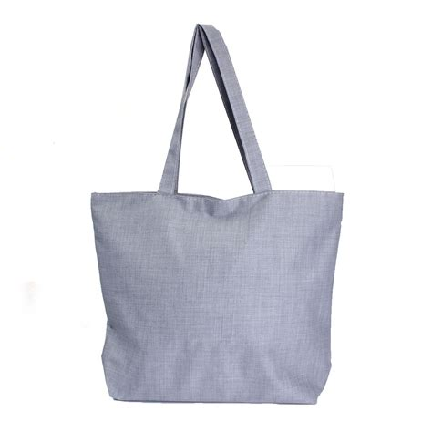 Solid Color Canvas Tote Bag by Solid Color Canvas Shoulder Bag Handbag Tote