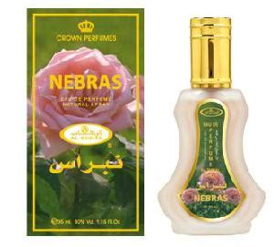 Bibit Parfum Nebras By Al Rehab Store Original 100 Ml Segel nebras al rehab perfume a fragrance for and