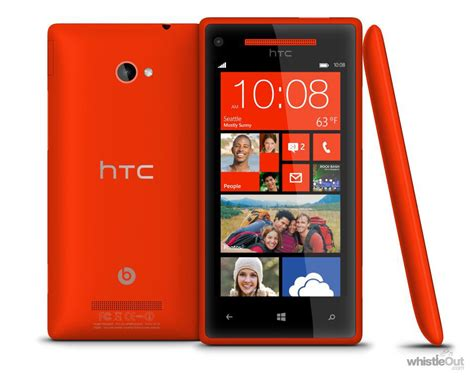 Home Design Windows Phone by Htc Windows Phone 8x 8gb Compare Prices Plans Amp Deals