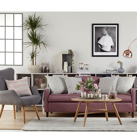 plum and grey living room grey and plum living room