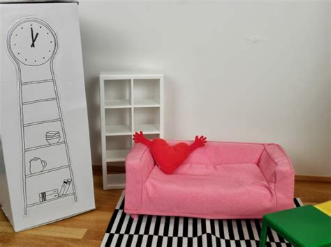 Ikea Dollhouse Furniture by Roville S Ikea Doll House Furniture 2013