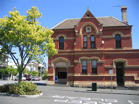 Parkville Post Office by Parkville Photos Travel Accommodation