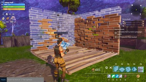 fortnite guide fortnite fort building guide create a strong base