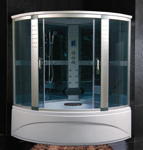 vasca idromassaggio sauna cabina e vasca idromassaggio in pi 249 misure con sauna e