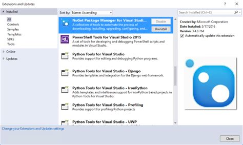 Update Free Classes by Microsoft Visual Studio Update 3 Enterprise 2015 Free