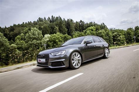 Audi A4 Avant B9 by Neu Kw Gewindefedern F 252 R Audi A4 Avant B9 Kw Automotive