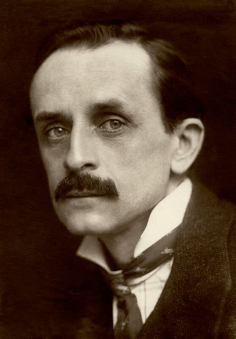 j m barrie npg x229 j m barrie large image national portrait