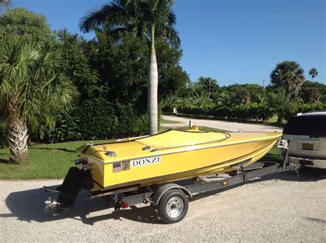 donzi boats price donzi 1978 for sale for 9 000 boats from usa