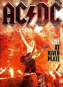 Dvd Gun Live At River Plate Stadium Argentina live at river plate