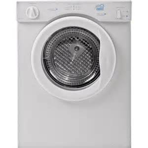 Argos Clothes Dryers Buy White C372wv Vented Tumble Dryer White At