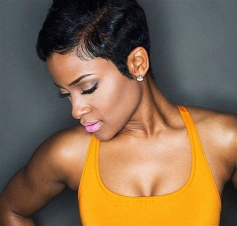 cut own hair with clippers for black w0men 31 best images about clipper hair cuts for black women on