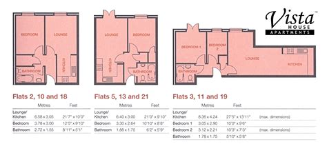 apartments for rent with floor plans floor plans of apartments to rent in luton city centre