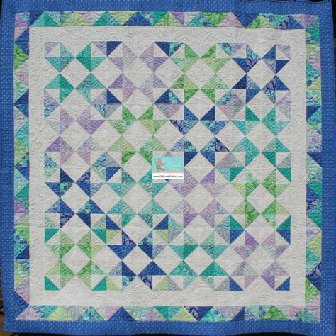 Moda Quilts by Horizon Quilt Kit Fabric By Kate Spain For Moda