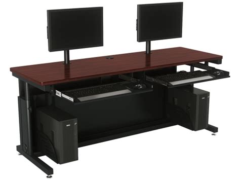 Best Height For Computer Desk Best Chair And Desk For Pc Gaming Examined Living