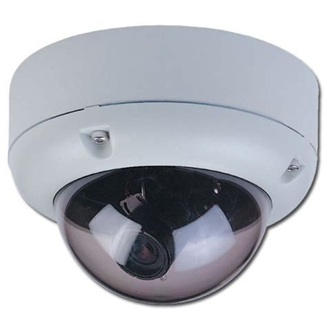 Jual Cctv Dome Outdoor color dome indoor outdoor vandalproof