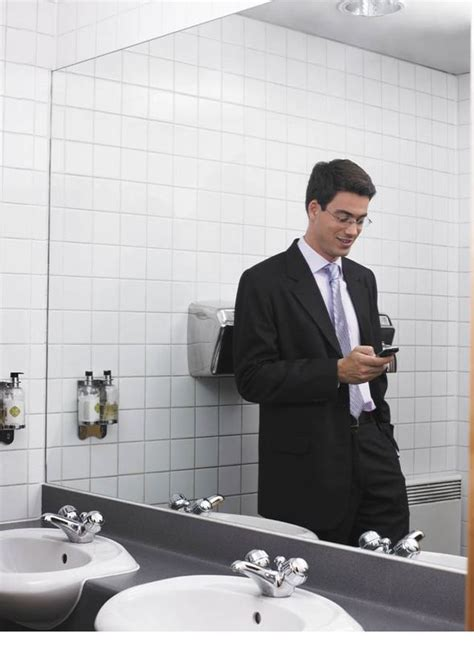 people using the bathroom uk employees most unhygienic bathroom habits life life