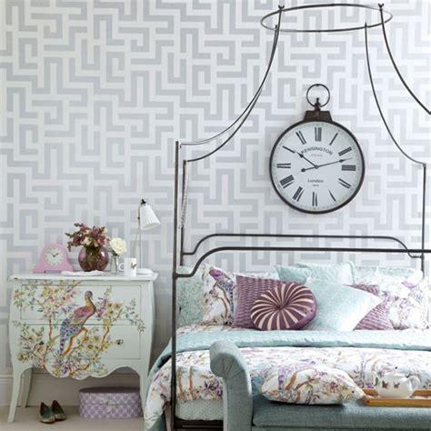 vintage inspired bedroom ideas vintage style bedroom bedroom decorating ideas housetohome co uk