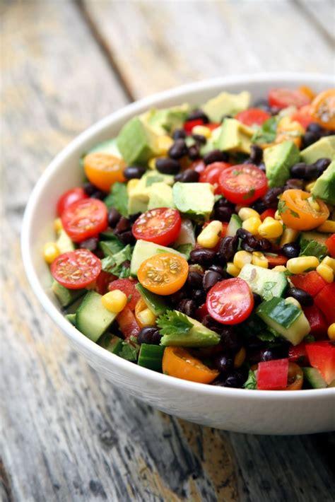avocado lunch ideas  decrease belly fat popsugar