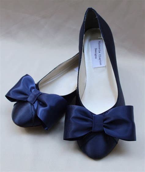 Navy Blue Flats For Wedding by Navy Blue Flat Shoes Wedding 28 Images Navy Blue