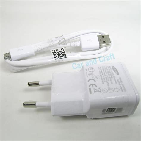 Charger Samsung S4 Original 100 Sein Charger Samsung Originalcarger genuine samsung galaxy s4 note 2 ii n7100 eu charger adapter usb cable original