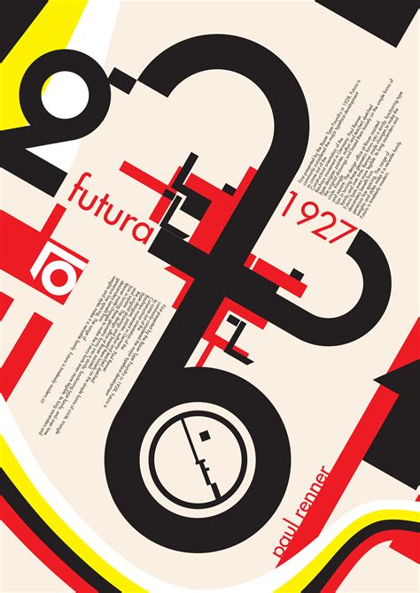 futura it typographer paul renner s