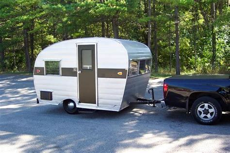 Pop Up Trailer With Shower And Toilet by Camper Types Best Small Campers