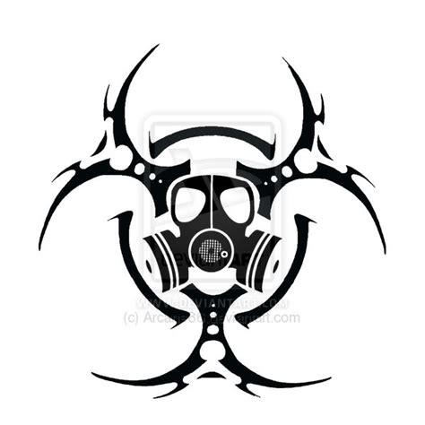 bio hazard gasmask  arcane  images  clkercom