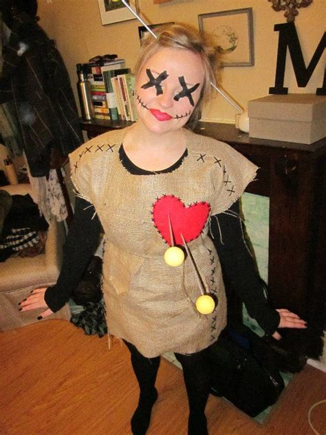 i found a voodoo doll in my house 157 best halloween costume images on pinterest halloween ideas voodoo dolls and