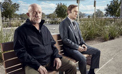 Better Call Saul by Better Call Saul Season 3 Finale Airs Tonight Nothing
