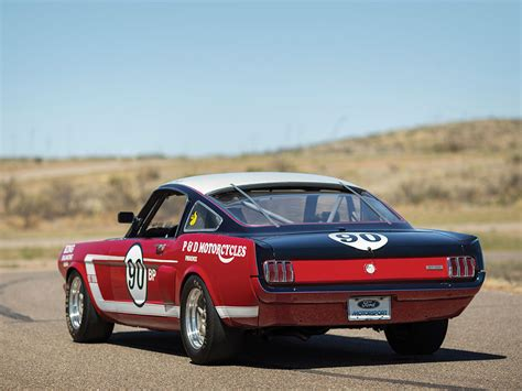 1965 shelby mustang gt350 review top speed
