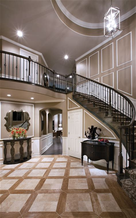 Dining room plans and