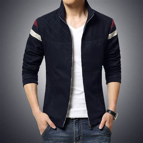 Jaket Korean Hoodie 19 Grayscale Size get cheap fall jackets aliexpress