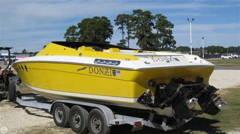 donzi black widow boats for sale donzi blackwidow 30 for sale in united states of america