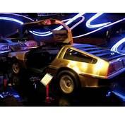 1981 Gold Plated DeLorean DMC 12  74 Original Miles