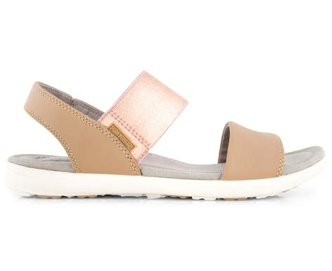 Hush Puppies Paket Hp065 Gold 2 hush puppies s lauper sandal gold ebay