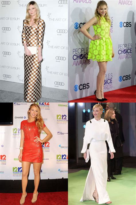 ss13 trends to look out for celebrities wearing ss13 trends one step ahead photo