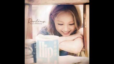kana nishino playlist nishino kana love joy nightcore youtube