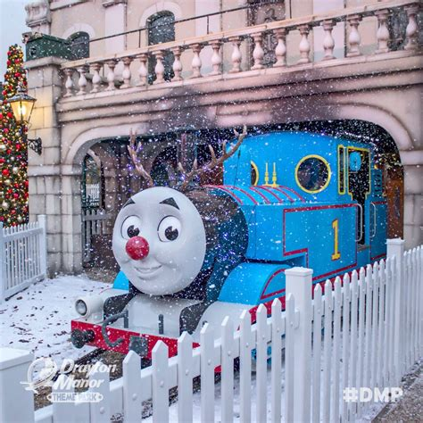 christmas at thomas land drayton manor blog drayton