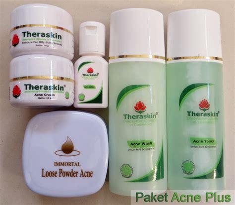 Krim Muka Theraskin rumah amika produk kecantikan dan kesehatan distributor
