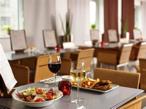 International Kitchen Aberdeen by Ibis Aberdeen Centre Well Equipped Hotel In Aberdeen