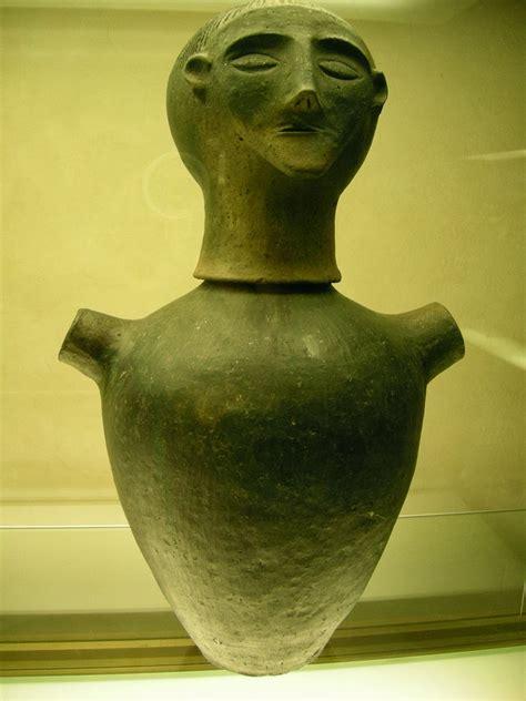 vaso canopo etrusco canopo di chiusi