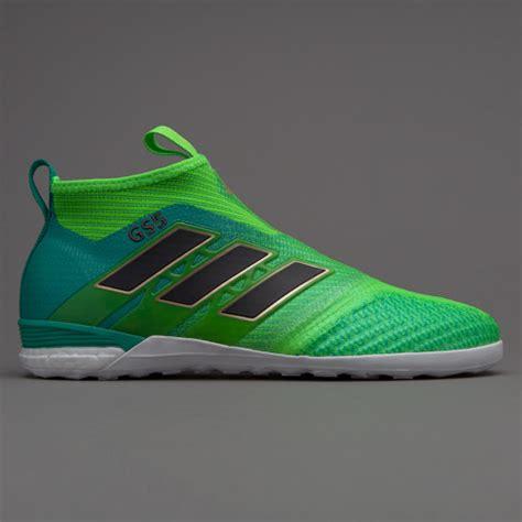 Sepatu Bola Adidas Purecontrol sepatu futsal adidas original ace 17 purecontrol in solar green black green