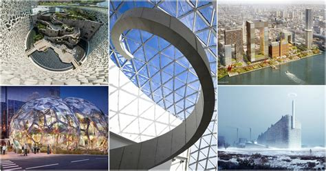 architecture firms gallery of these are the world s most innovative