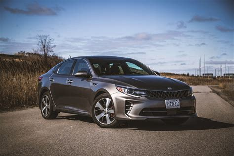 2016 kia optima review review 2016 kia optima sxl canadian auto review