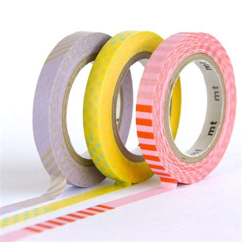 what is washi tape omiyage blogs 4 point folding pattern