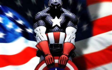captain america comic wallpaper captain america comic wallpaper 1000198