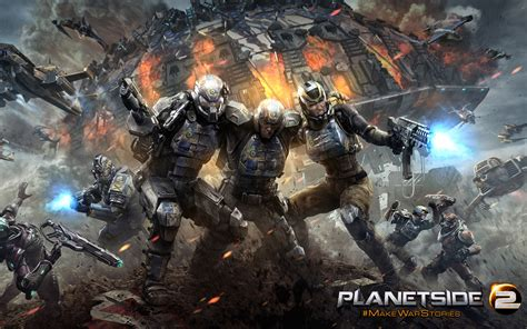 ps4 games wallpaper hd planetside 2 ps4 wallpapers hd wallpapers id 13588