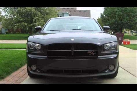 dodge charger hemi 2007 2007 dodge charger rt