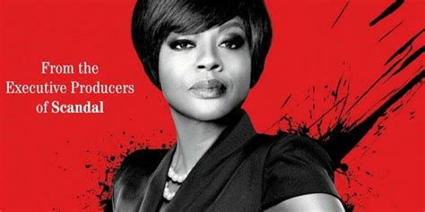 Calendrier How To Get Away Des Affiches Pour How To Get Away With Murder Selfie Et