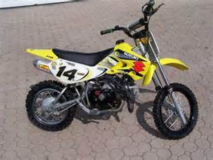Suzuki 110 Dirt Bike Kawasaki Klx 110 Used Mitula Cars